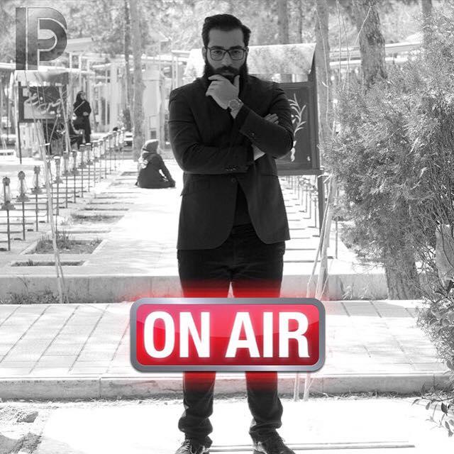 دانلود مصاحبه حمید صفت با برنامه پرشین پاپاراتزی