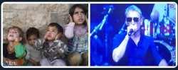 شادمهر عقيلي براي عربستاني ها چرا ترانه آزادي خوند؟