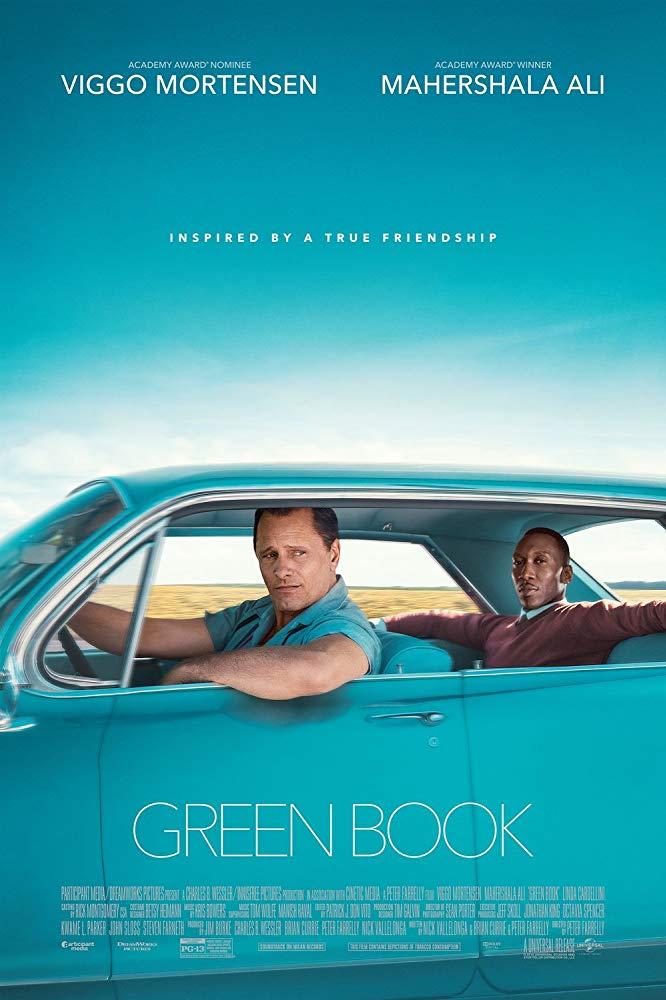Green Book 2018