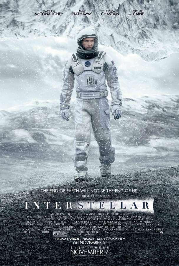 فیلم Interstellar 2014 دوبله فارسی بدون سانسور