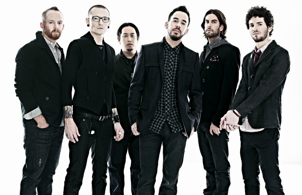 متن و ترجمه Guilty All The Same  از Linkin Park