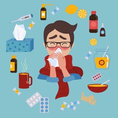 پیشگیری از سرماخوردگی،بهترین راه پیشگیری از سرماخوردگی