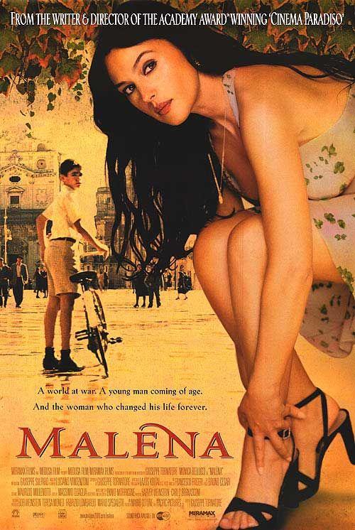 فیلم Malena 2000