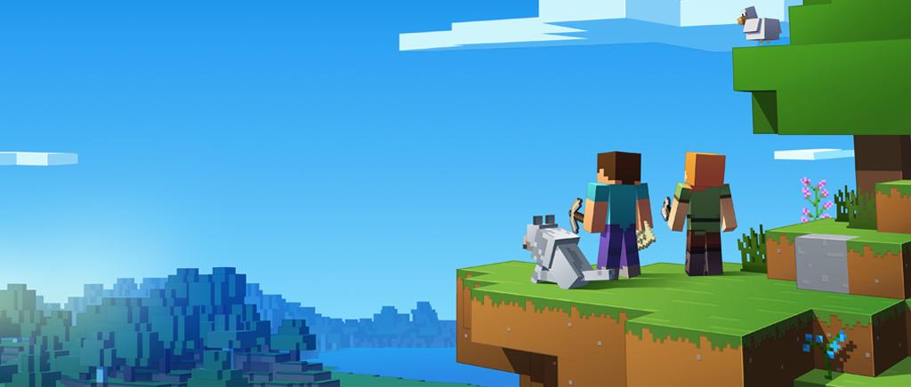 بررسی بازی Minecraft