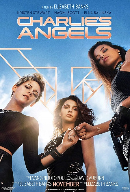فیلم Charlie's Angels 2019