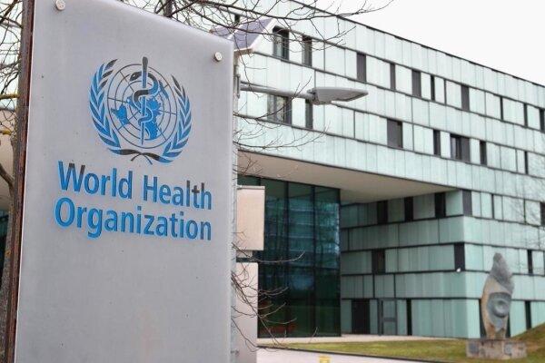 اخبار پزشکی ,خبرهای پزشکی , سازمان بهداشت جهانی