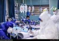 بيمار 91 ساله در ايران کرونا را شکست داد
