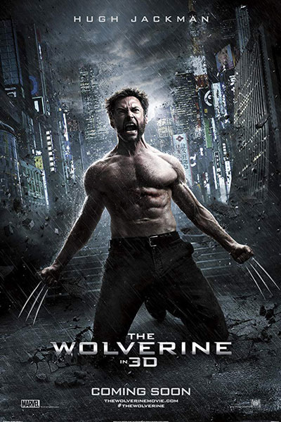 دانلود زیرنویس فارسی فیلم The Wolverine 2013