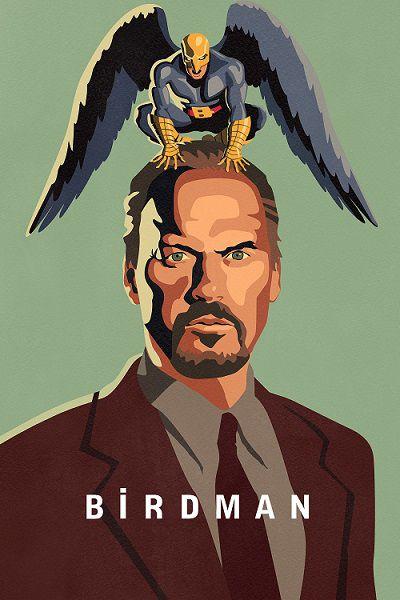 فیلم Birdman 2014
