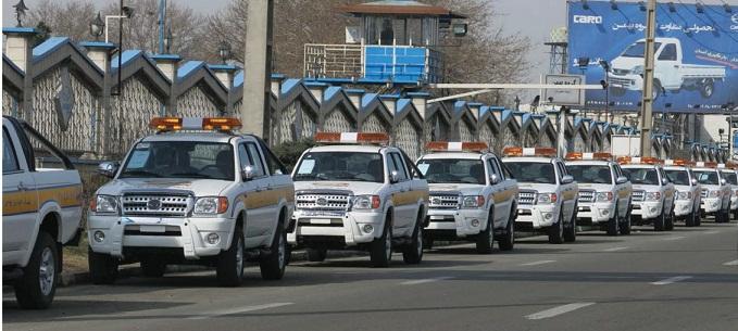 گروه بهمن امسال خدمات امداد جاده ای را در نوروز ارايه نخواهد داد.