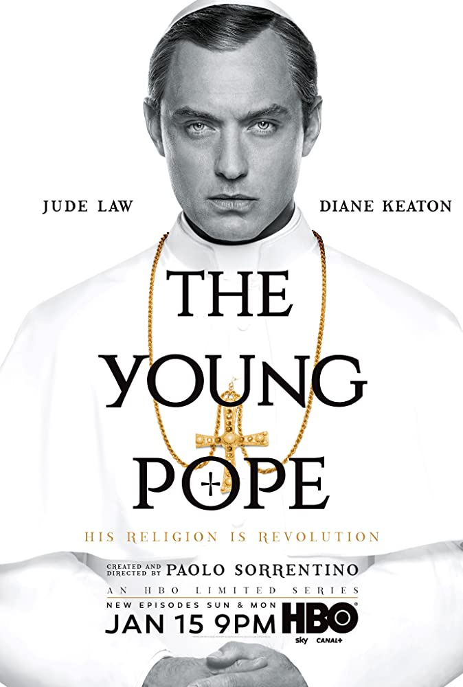 دانلود سریال The Young Pope
