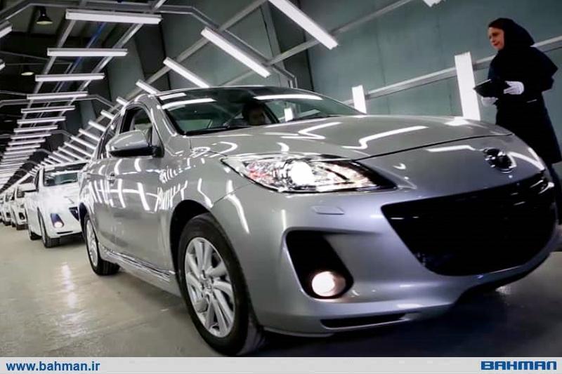 بهمن موتور بیشترین کیفیت در محصولات خود بین خودروسازان را داراست