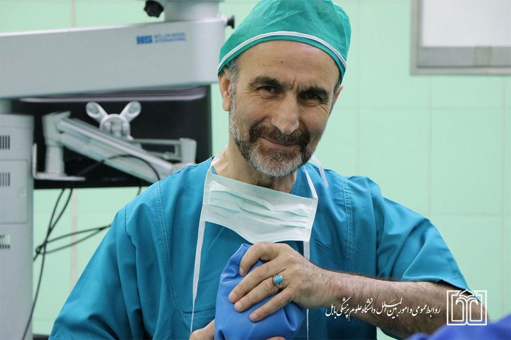 فوت دکترهای ایرانی بر اثر ابتلا به ویروس کرونا