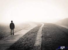 دانلود آهنگ ببار آسمون ببار به پای مرد تنها