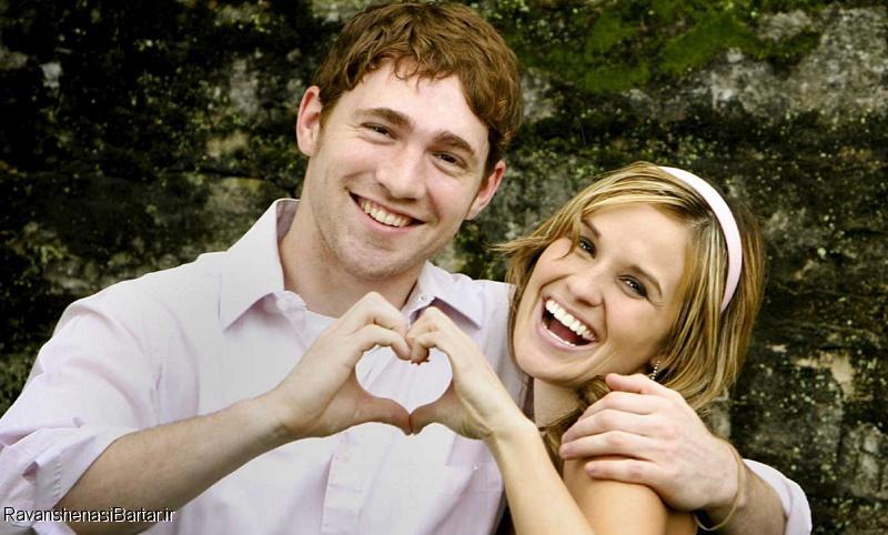 روشهایی برای اینکه بهترین همسر دنیا باشید
