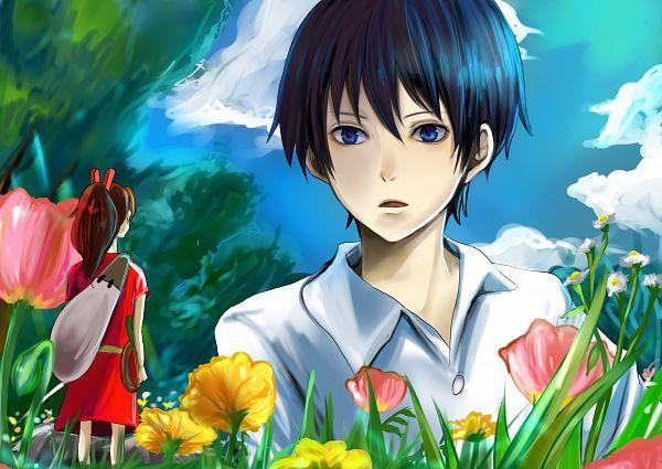 دانلود انیمیشن Karigurashi no Arrietty
