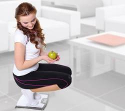اشتباهاتي که از کاهش وزن شما پيشگيري مي کنند