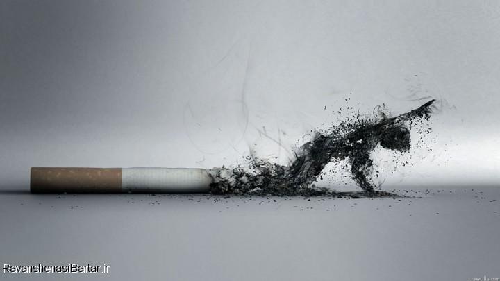 مقاله بررسی دلايل و عوامل گرايش جوانان به مصرف سيگار و قليان