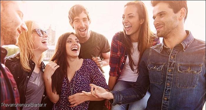 خوشحالی | روشهای خوشحال کردن خانمها