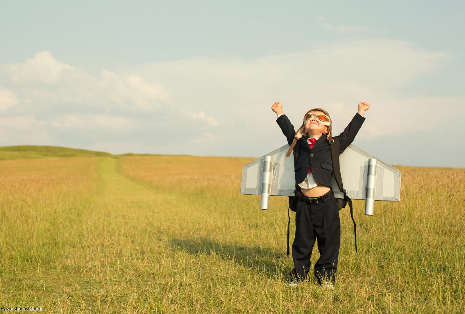 خوش بینی | راهکار افزایش خوش بینی در زندگی