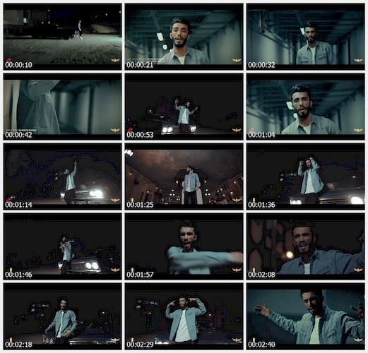 مهراد جم-موزیک ویدئو بعدت