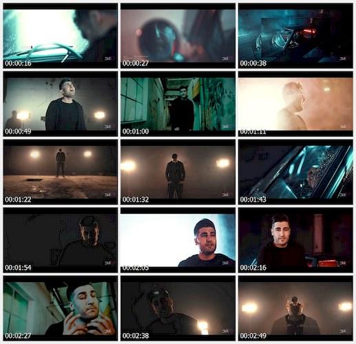 شهاب مظفری-موزیک ویدیو برعکس