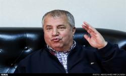 گفته های علی پروین درباره پیروزی ایران مقابل امریکا