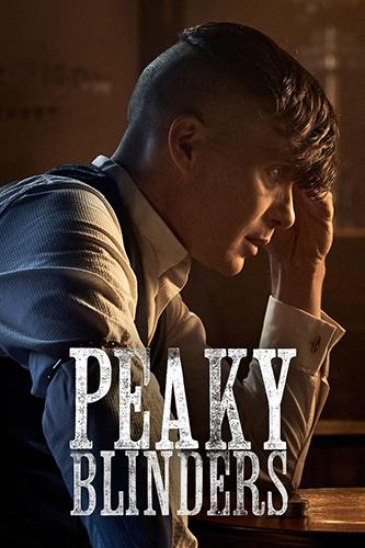 دانلود فصل اول سریال Peaky Blinders با زیرنویس فارسی