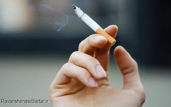 چگونه یک سیگاری ناقل سرطان میشود؟