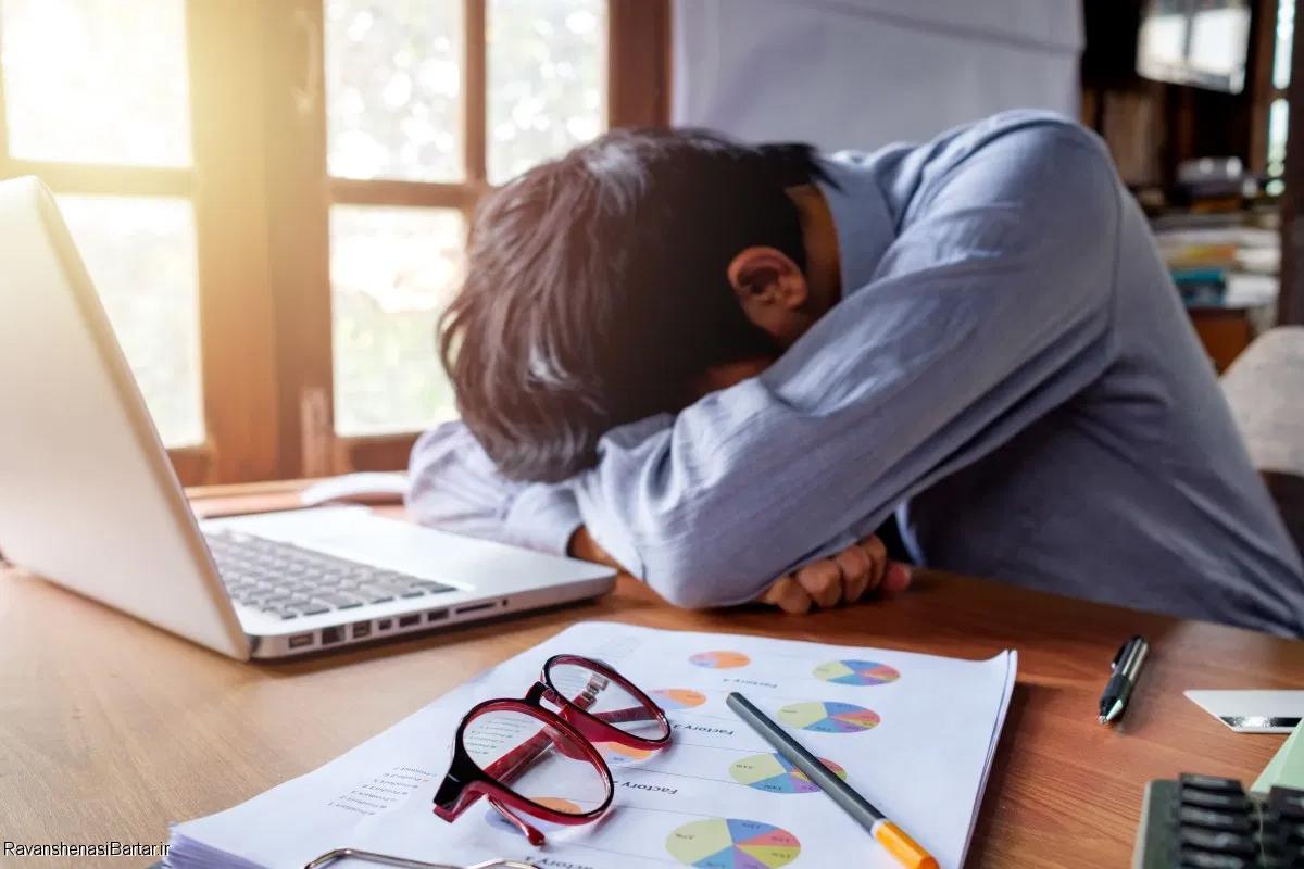 علت و رفع خوابآلودگی بهاری