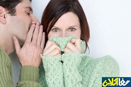 مسائلی که از روابط زناشویی نباید به دیگران بگویید
