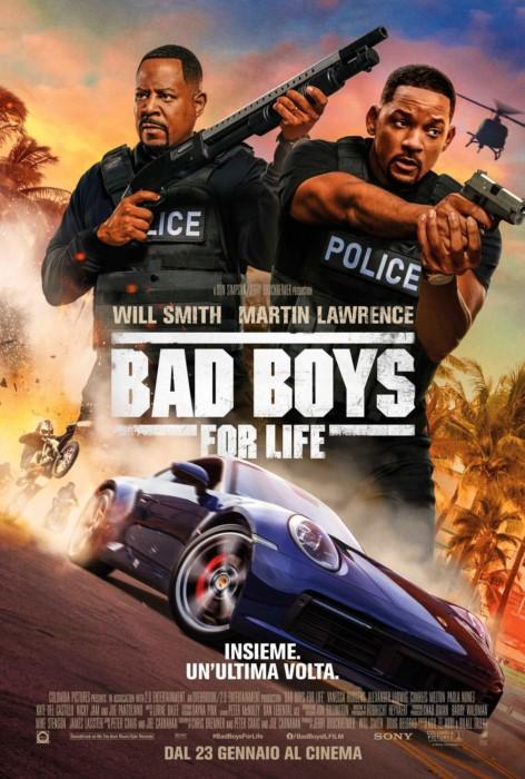 دانلود فیلم پسران بد ۳