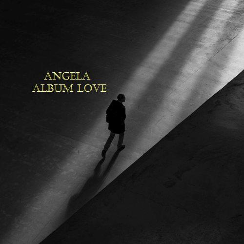 دانلود آلبوم آنجلا بنام عشق