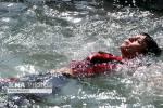 دختر 14 و 18 ساله در روخانه غرق شدند
