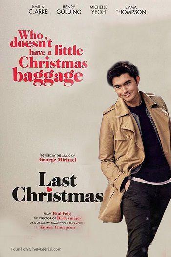 دانلود رایگان فیلم کمدی Last Christmas 2019