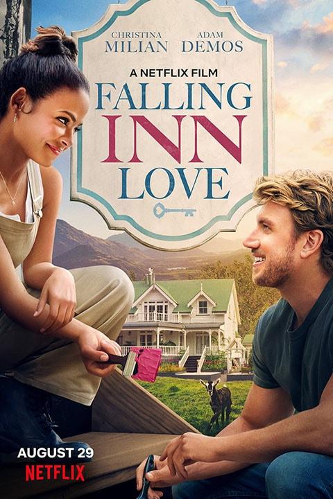 دانلود رایگان فیلم Falling Inn Love