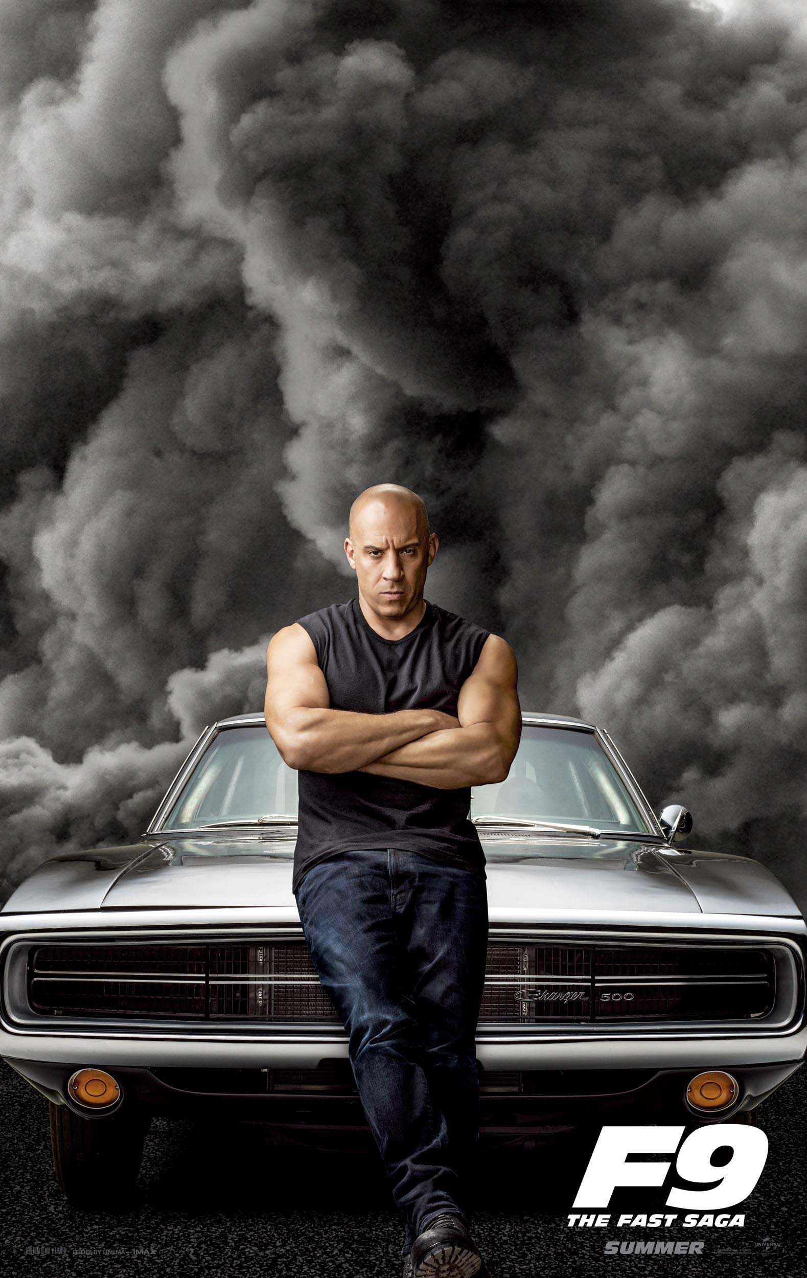 دانلود فیلم Fast and Furious 9 2020