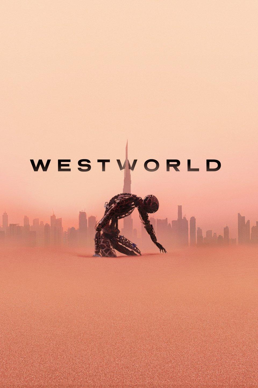 دانلود سریال Westworld - وست ورلد
