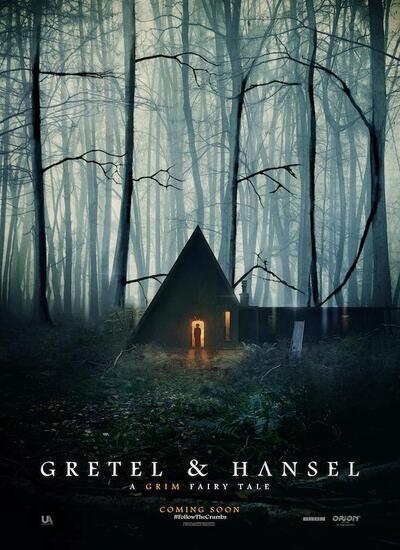 دانلود فیلم Gretel and Hansel 2020 دوبله فارسی