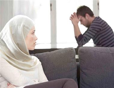 هشدار به زوجهای جوان؛ همسرتان را کنترل نکنید