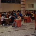 شطرنج بازان گیلانی درجام رمضان فومن/ گزارش تصویری