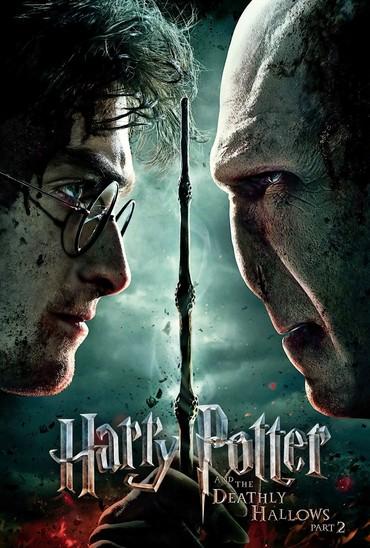 دانلود فیلم Harry Potter and the Deathly Hallows Part 2 2011 دوبله فارسی - هری پاتر 8
