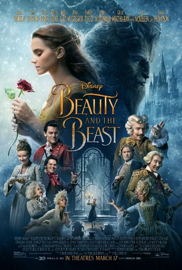دانلود فیلم Beauty and the Beast 2017 دوبله فارسی