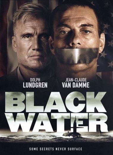 دانلود فیلم Black Water 2018 دوبله فارسی
