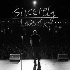 دانلود رایگان استندآپ کمدی Sincerely Louis CK