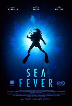 دانلود رایگان فیلم Sea Fever 2019