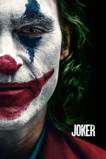 دانلود فیلم Joker 2019 دوبله فارسی