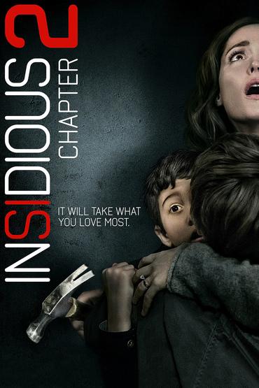 دانلود فیلم Insidious 2 2013 دوبله فارسی