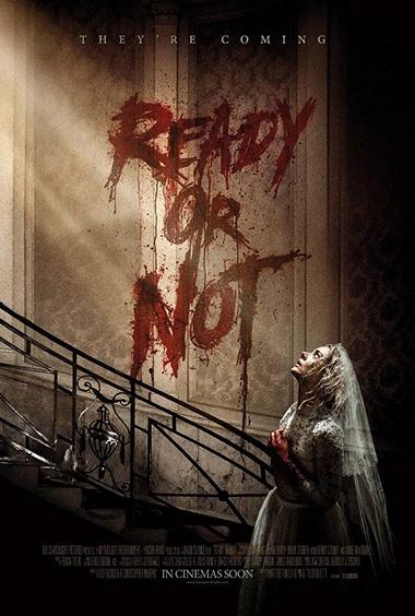 دانلود فیلم Ready or Not 2019 دوبله فارسی