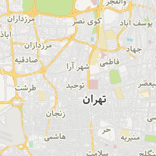 خرید املاک در تهران